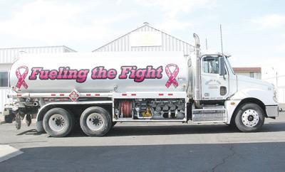 Heller & Sons fuels breast cancer battle