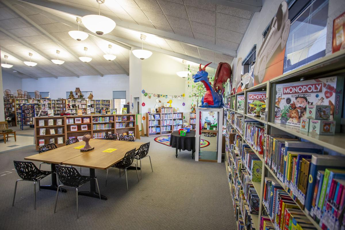 Stanfield Library