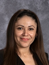 Sunset Elementary School custodian honored as classified staff member of the year