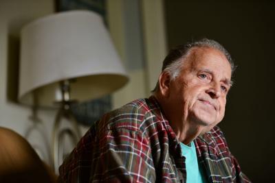 Elder abuse tests one man's mettle