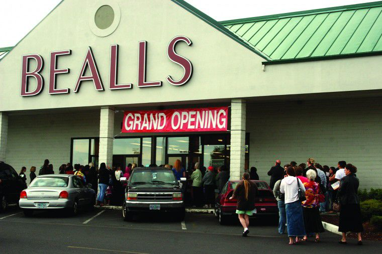 Can you hear the Bealls?