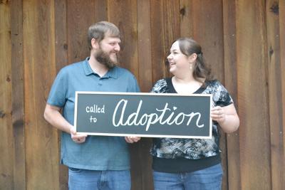 Gaulke adoption hopeful