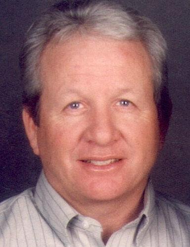 Ivar Lee Christensen Hermiston February 12, 1949-January 1, 2017