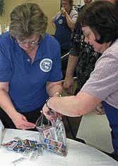 Altrusa helps DVS help kids