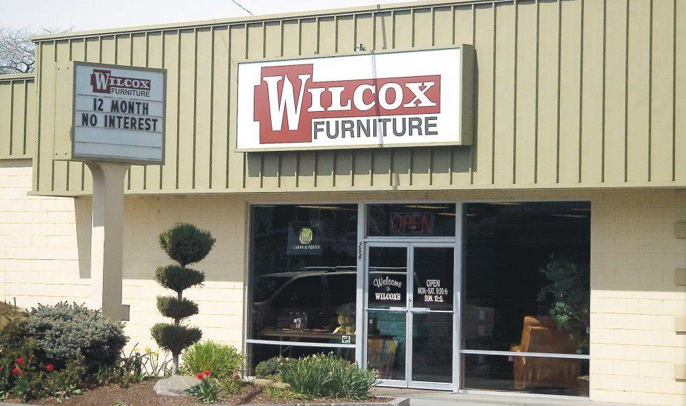 Wilcox Furniture To End Operations At End Of Summer News