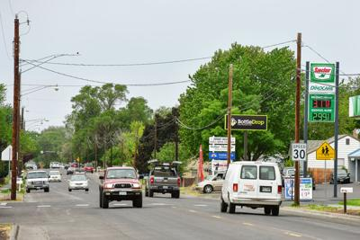 Hermiston Avenue