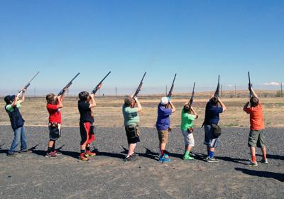 Hermiston Gun Club to host shooting event, Saturday