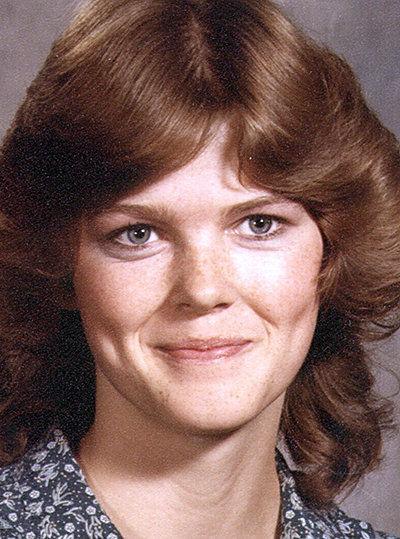 Ronda M. Dyer Brockett Hermiston April 16, 1965-January 22, 2017
