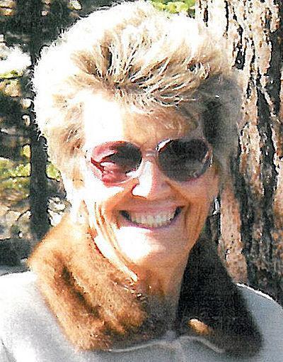 Carolyn LaVonne Mader