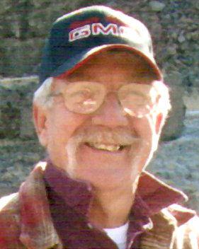 Kenneth Alford Hermiston December 5, 1947 - October 22, 2017