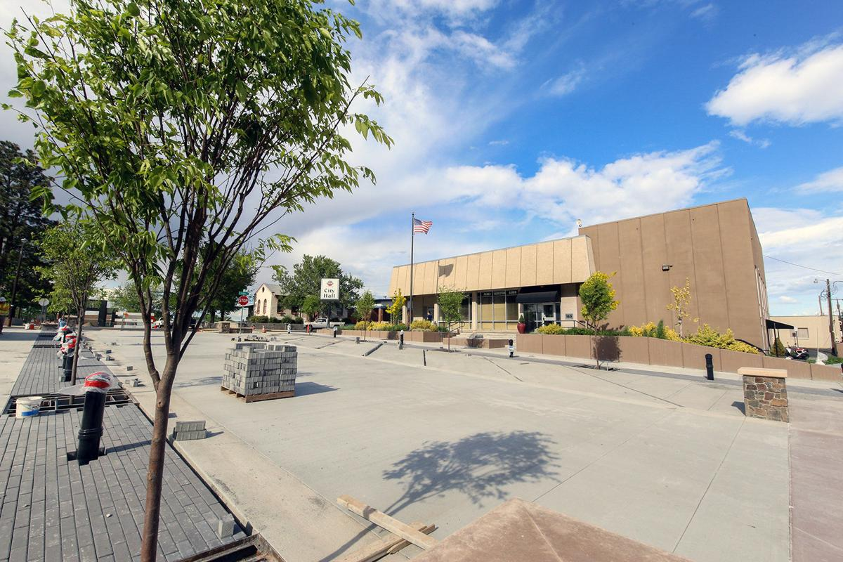 Hermiston Farmers Market replanted by city after cancellation