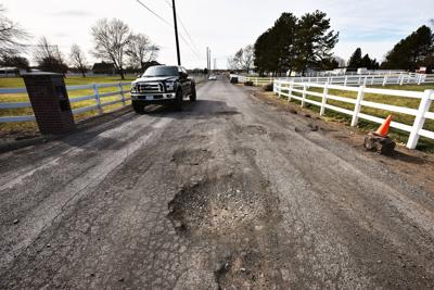 Local access roads cause funding dilemma for maintenance