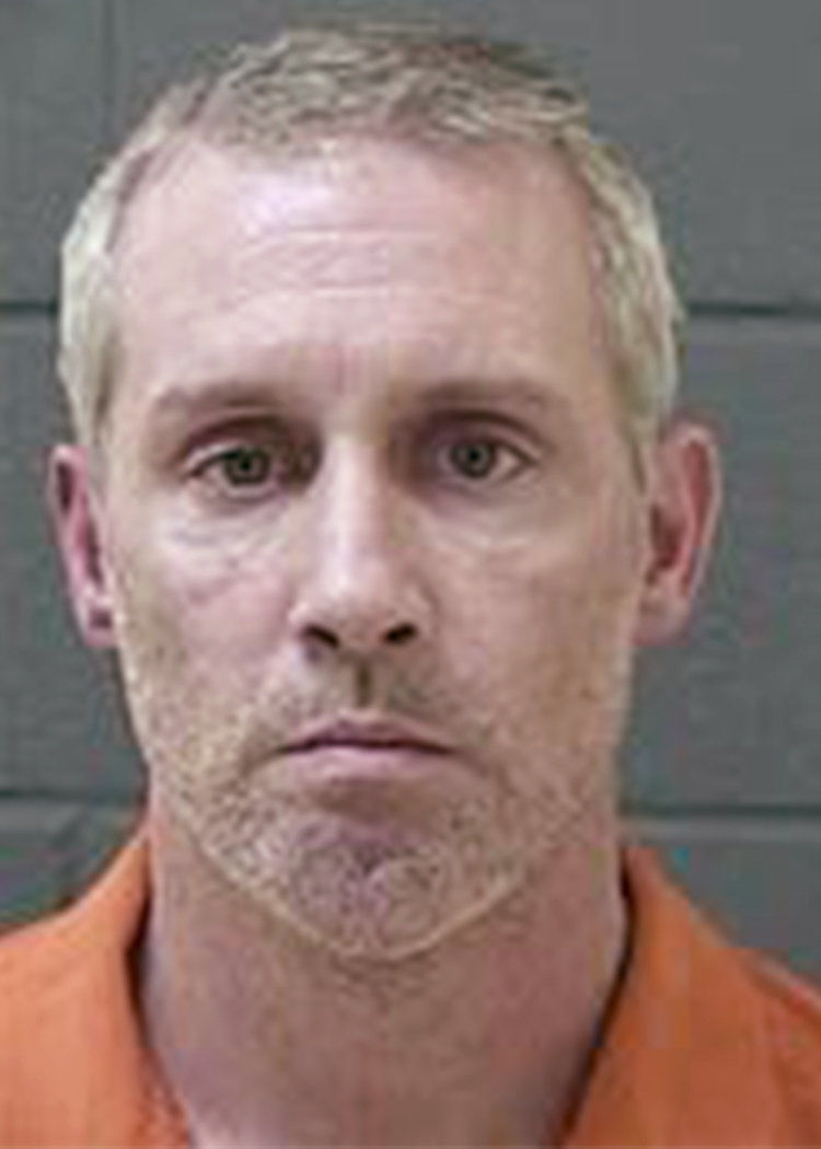 BOARDMAN Windy River teacher's  sex abuse charges came from time in The Dalles