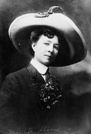 Umatilla 1916's Petticoat Rebellion put women in charge of city