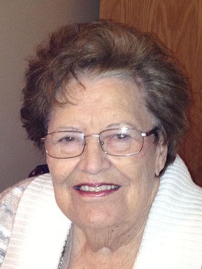 Phyllis May Rose