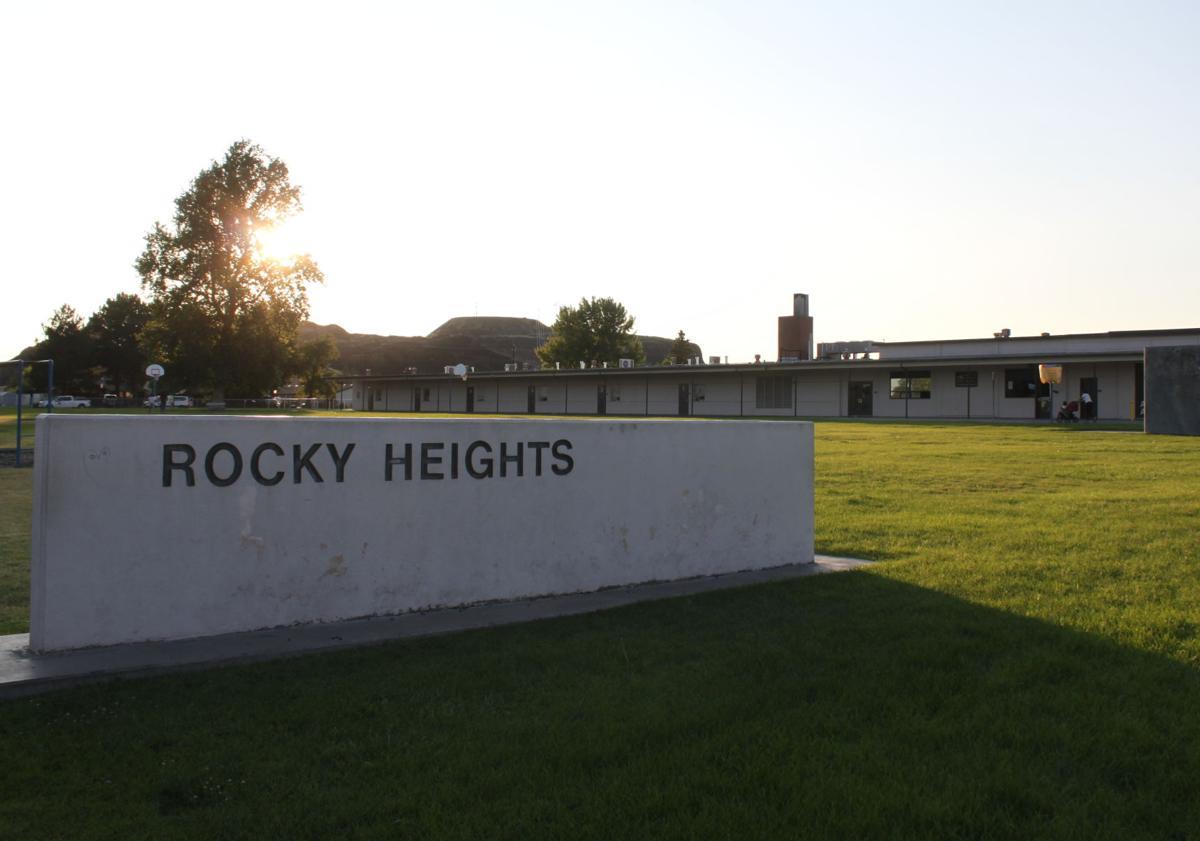 Rocky Heights