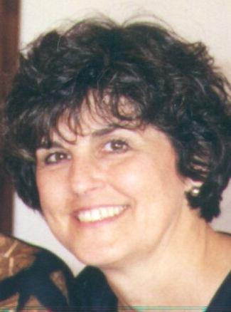 Catharen Elizabeth Knutz