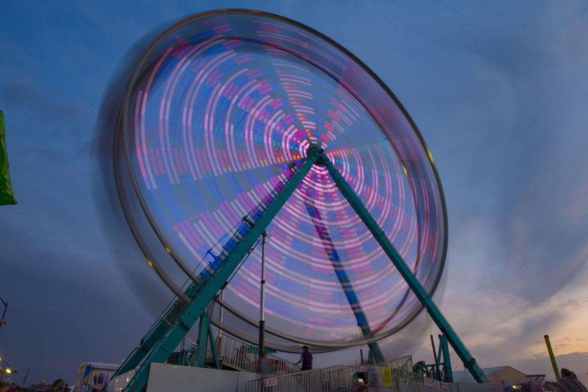 Umatilla County Fair Day One