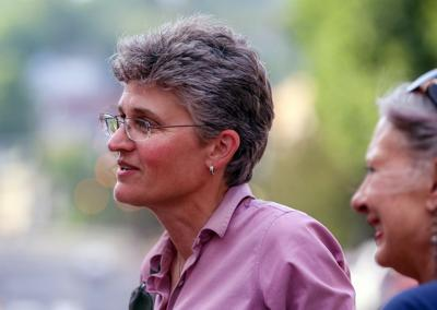 McLeod-Skinner includes Hermiston on campaign trail stop