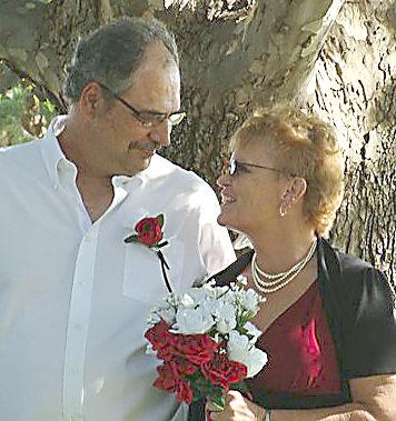 Wedding: Pedersen and Sobotta