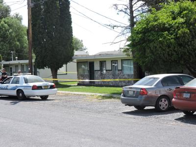Hermiston  Police investigating shooting on West Hartley Avenue