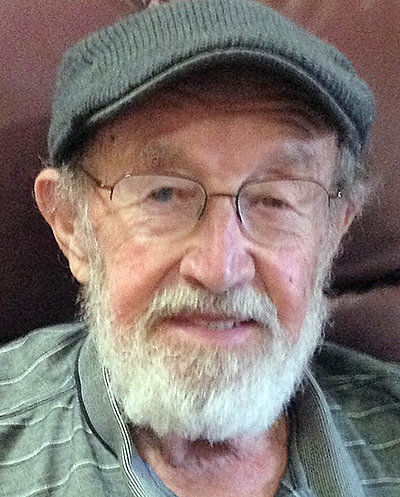 John Alexander Amort Vancouver, Wash. March 26, 1926 - August 5, 2018