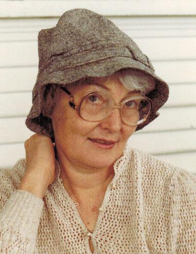 Marion Frances Abrams