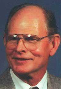 Theodore A. 'Ted' Hendrickson