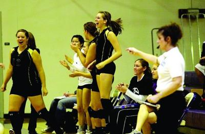 Bulldogs one step from state tournament
