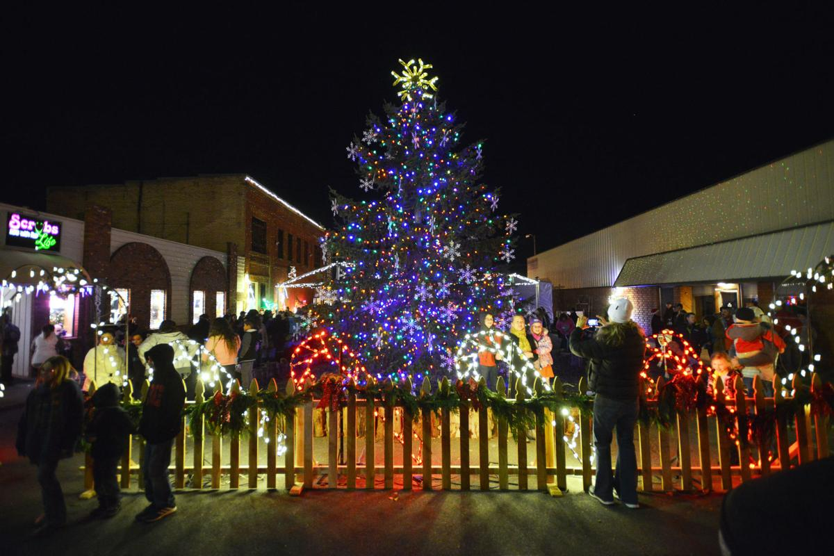 HermistonCity lights the fuse on Winter Festival