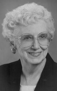 Obituary: Marion Lucille Driskell Berry