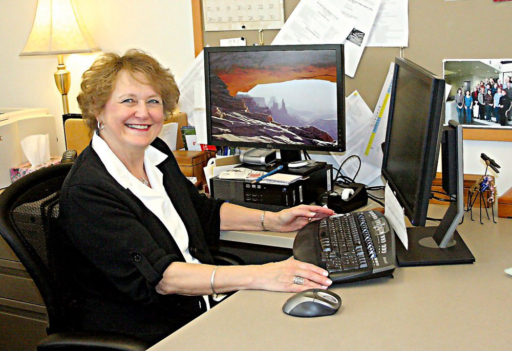 Longtime education icon reflects on time in Hermiston