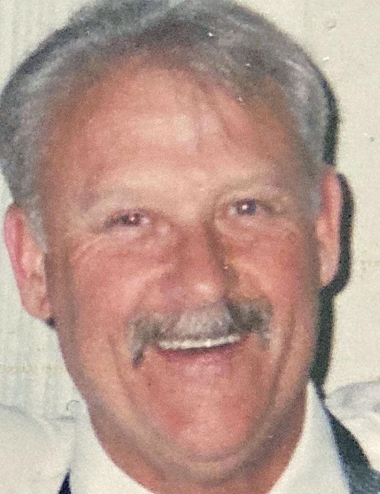 Donald Richard Davie