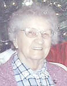 Marjorie Jean Searles