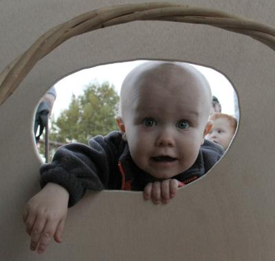 Stanfield Fall Festival draws large crowds to Bard Park
