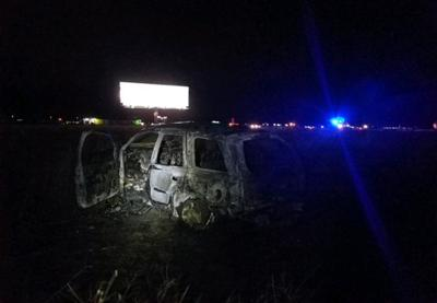 Boardman man killed in I-84 single-vehicle crash