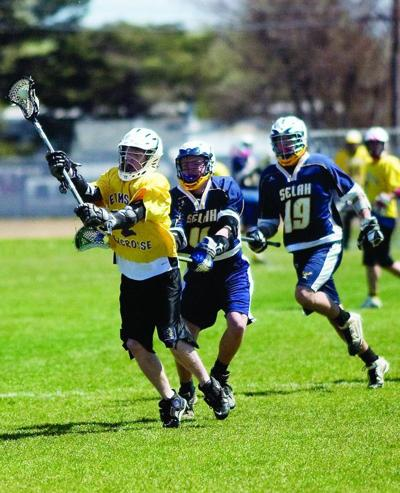 HHS lacrosse falls in final home match