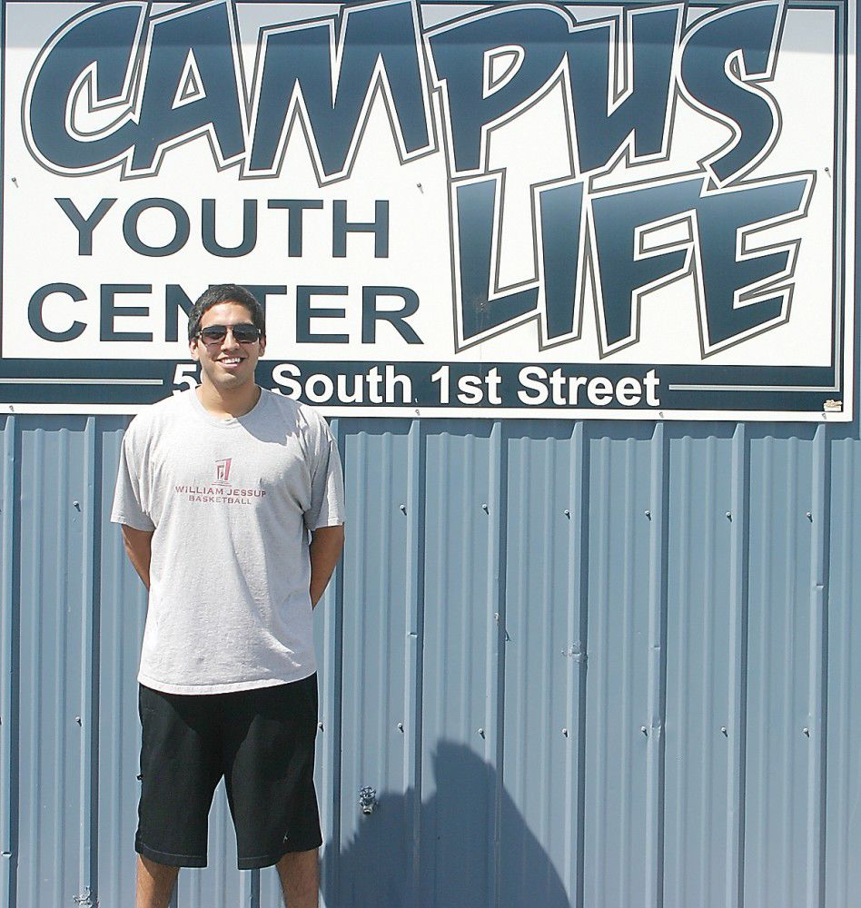 Rodriguez named ministry director at Campus Life