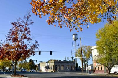 Improvements to Stanfield's main street could take shape