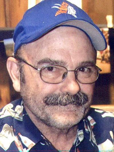 Kenneth 'Ray' Prindle Sr.