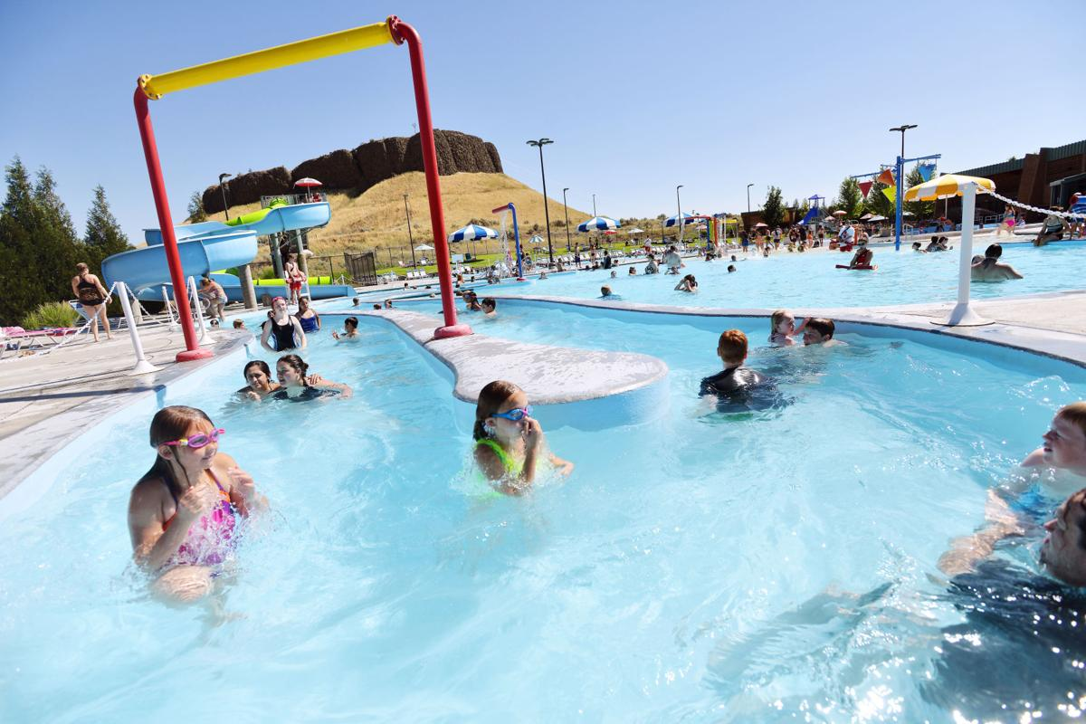Pool season nears as weather heats up