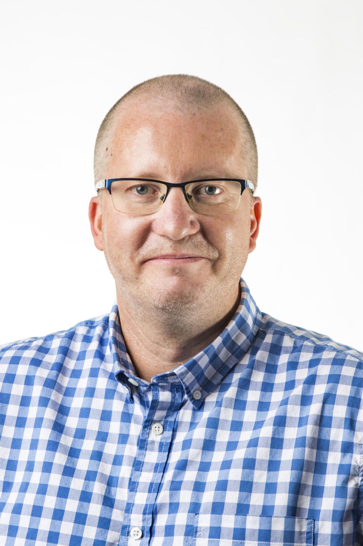 Erick Peterson