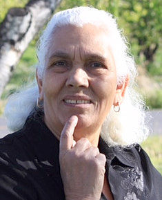 Rafaela Denis Larios Hermiston October 3, 1945-October 2, 2015