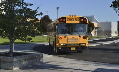 School district aligns 2019 spring break with Washington