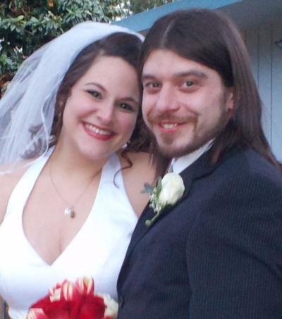 WEDDING: Elfering-Groesbeck