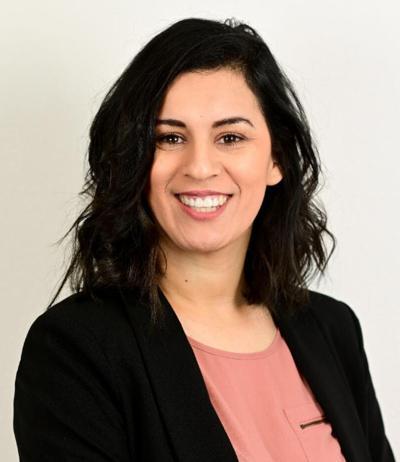 Kristina Olivas