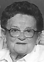Betty Jean Capper