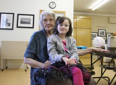 Hermiston Senior Center planning  fundraising effort