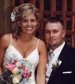 WEDDING: Hansen-Wells