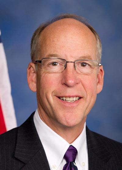 Walden to make local stops Friday